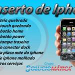 Conserto de iphone rj