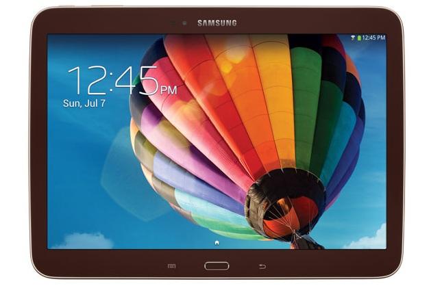 Samsung Galaxy Tab 3 7.0, 8.0 e 10.1 já está à venda nos EUA