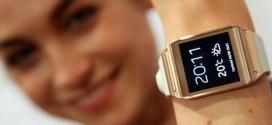 Samsung lança comercial do Relógio Galaxy Gear com imagens de Filmes
