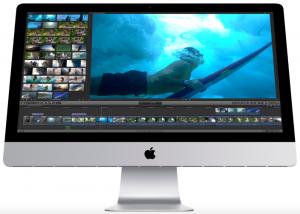 Rumor: A Apple poderá lançar iMacs com Tela de retina
