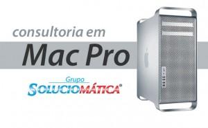 Consultoria em Mac Pro