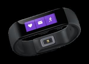 Microsoft Revela por $ 199,00 o dispositivo para Esportes 'Microsoft Band'
