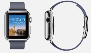 O Apple Watch pode ter um custo inicial em US$ 500 para aço inoxidável e 4.000 dólares para o ouro