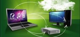 Como mover backups do iPhone ou do iPad para um novo computador com o Windows