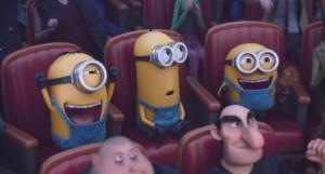 Você absolutamente tem que assistir ao novo trailer hilariante 'Minions' agora