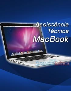 Onde Consertar MacBook no Rio de Janeiro – Assistência Técnica