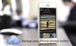 5 maneiras fáceis de fazer backup de suas fotos no iPhone para Nuvem