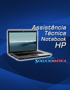 Assistência Técnica – Conserto e Manutenção de Notebook HP no Rio de Janeiro