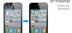 Troca de Tela de iPhone – Assistência técnica iPhone