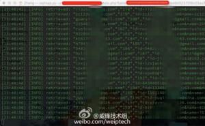 detalhes do iCloud de 220.000 usuários de jailbreak podem ter vazado de acordo com um site chinês