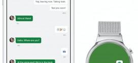 Android Wear agora compatível com iPhone, iOS App