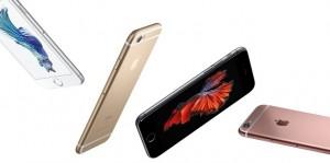 iPhone 6s confirmado ter 2GB de RAM, iPad Pro vem com 4GB