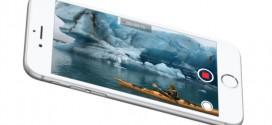 iPhone 6s e iPhone 6s Plus, com nova câmera de vídeo 4K