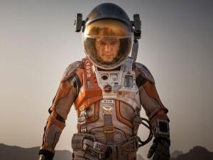 """Microsoft ajuda a promover o filme """"The Martian"""" com seu concurso Hacking Marte"""
