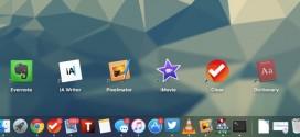 Como colocar ícones de atalhos de aplicativos na área de trabalho do Mac