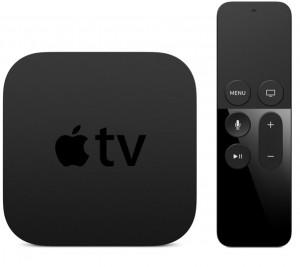 Apple lança primeira versão beta do 9.1 tvOS