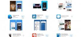 Apple faz melhorias no App Store.