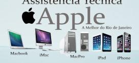 Assistência Técnica Apple no Rio de Janeiro