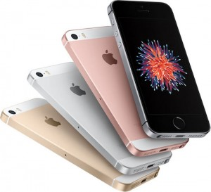 A Apple anuncia novo iPhone SE de 4 Polegadas a partir de US$ 399