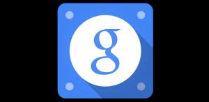 Como fazer a configuração de sincronização da conta do Google no iPhone ou iPad