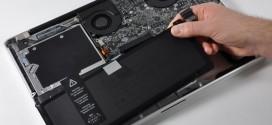 Como verificar se o seu Macbook Precisa de uma substituição de bateria