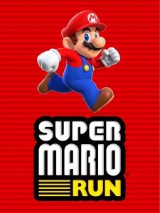 Super Mario Run logo estará chegando ao iPhone