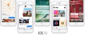 O iOS 10 já está disponível para todos, Obtenha o link para download