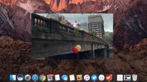 Como corrigir janela Picture-in-Picture em qualquer posição no MacOS