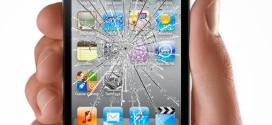 troca tela de ipod touch