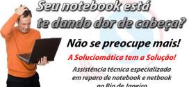 consertar notebook rj
