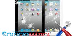 conserto ipad 2