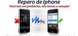 reparo de iphone 4s