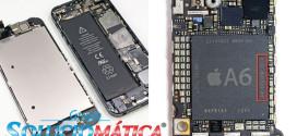 conserto de iphone 5