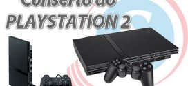 conserto playstation 2