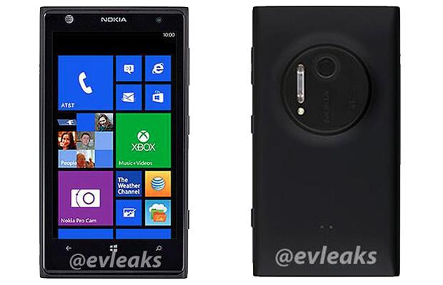 Lumia 1020 pode ser o nome do 'Nokia EOS', indica ...
