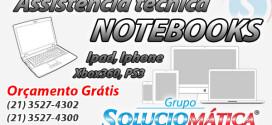 assistência técnica notebook rj