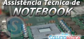 assistencia tecnica de notebooks