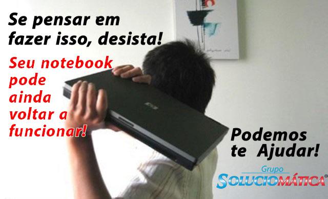 reparo de notebook e netbook rio