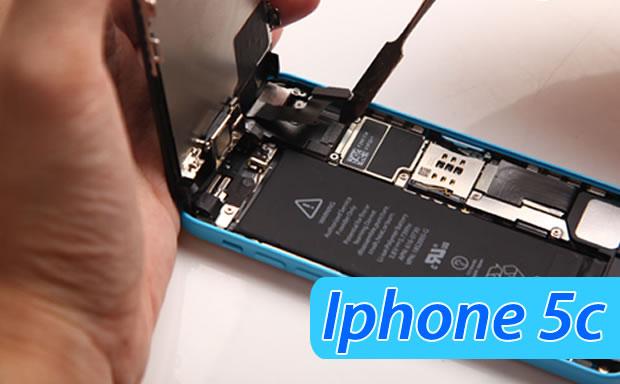 Resultado de imagem para TROCA TELA IPHONE 5C