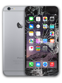how to fix a cracked iphone 5s screen