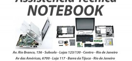 assistencia tecnica de notebook