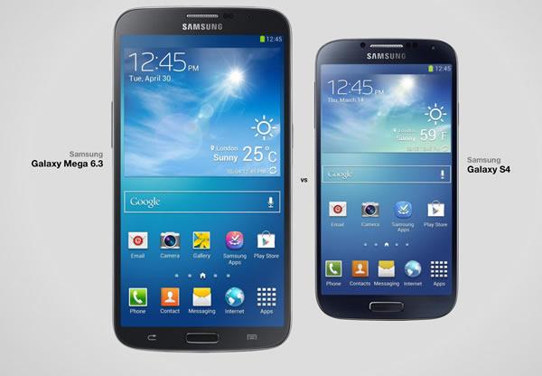 Troca De Tela Quebrada Samsung Galaxy MEGA