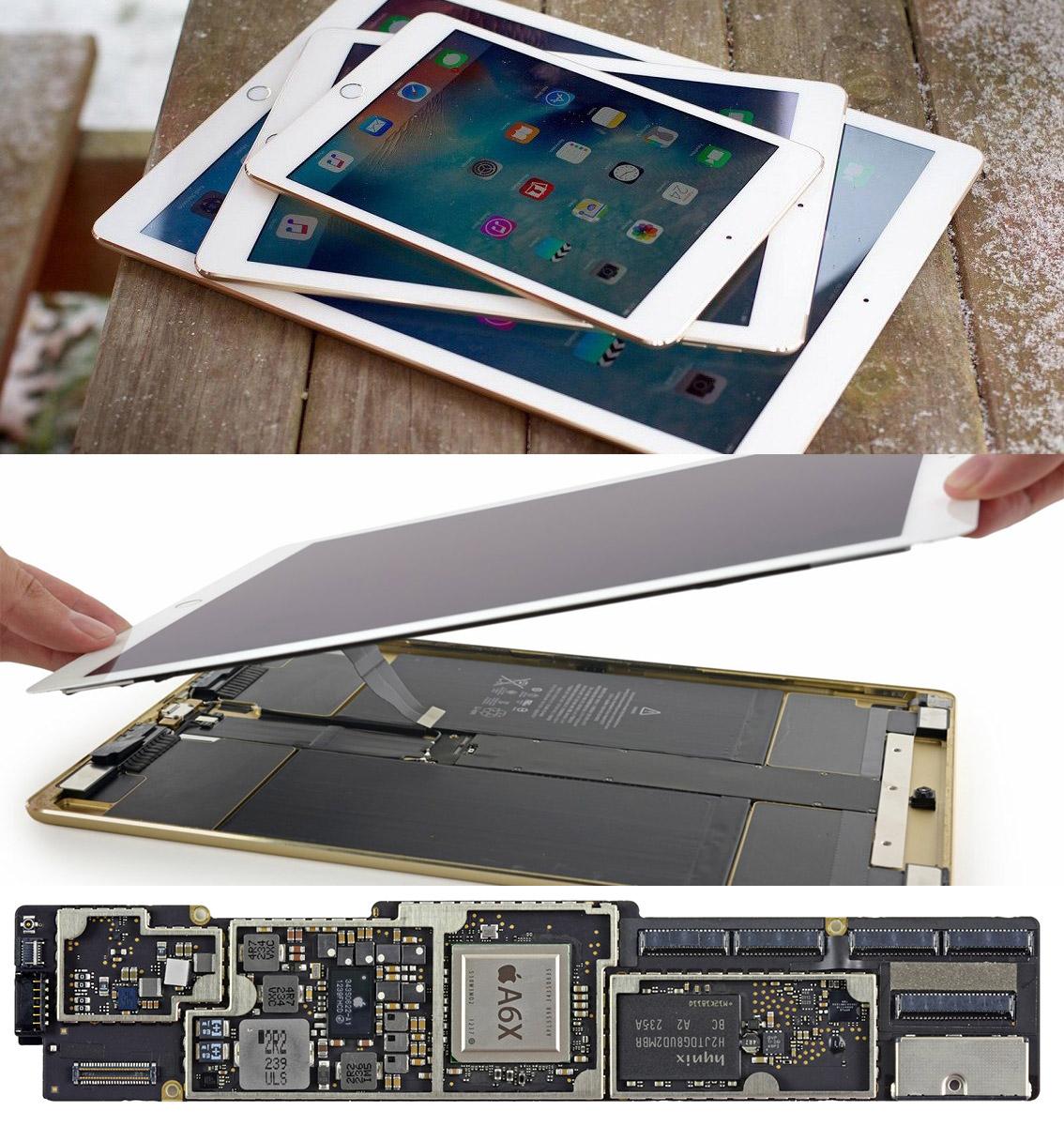 Reparo de iPad no Rio de Janeiro